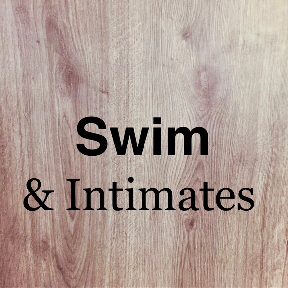 SWIM & INTIMATES